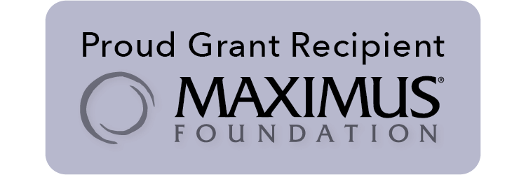 MAXIMUS Foundation Grantee